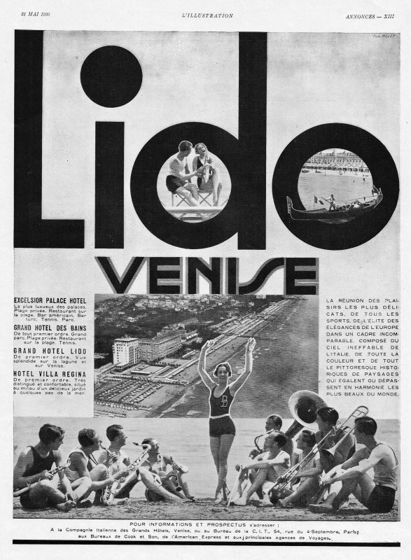 💗 ♥ Venise ♥ 💗