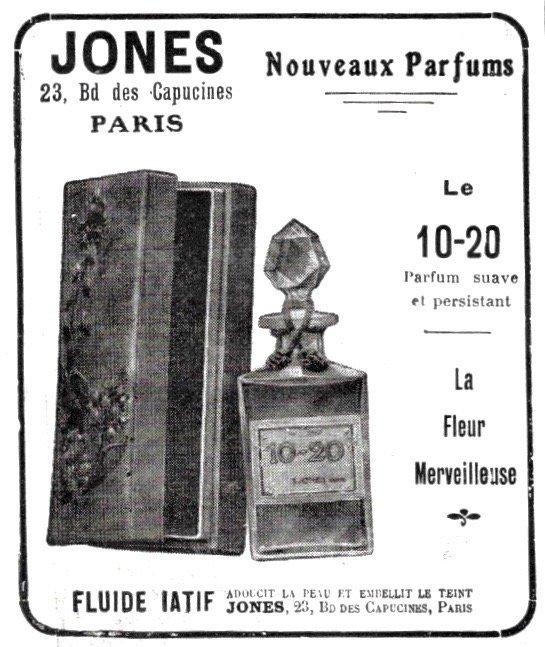 🌸 Jones 💜 multi parfums 🌸