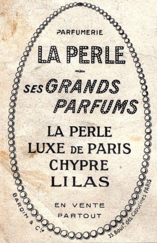 🌸 La Perle 💜 multi parfums 🌸
