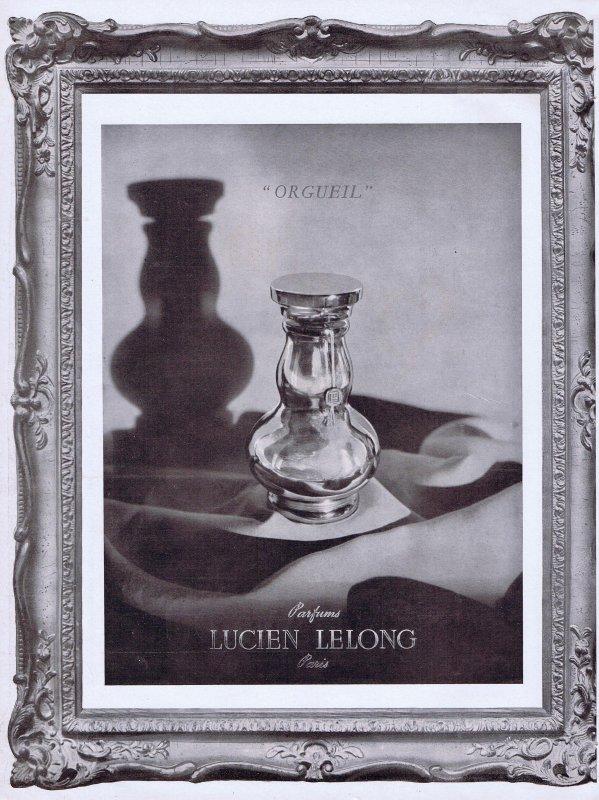 🌸 Lelong ✿ Orgueil 🌸