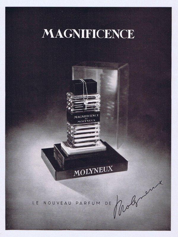 🌸 Molyneux  ✿ Magnifique 🌸