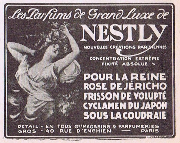 🌸 Nestly 💜 multi parfums 🌸