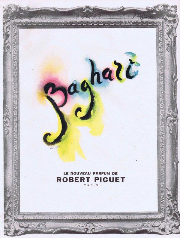 🌸 Piguet  ✿ Baghari 🌸