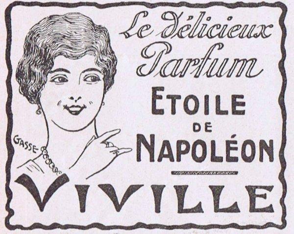 🌸 Viville ✿ Etoile de Napoléon  🌸