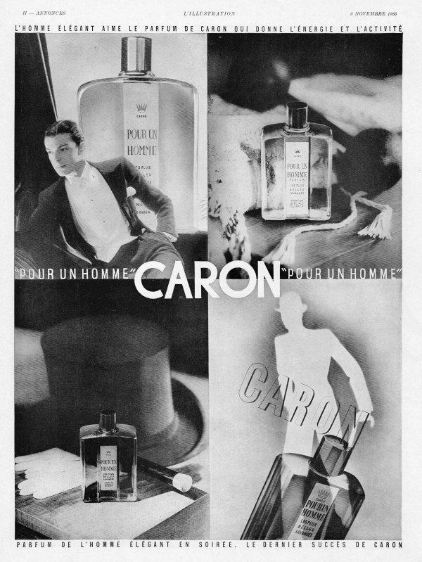 🌸 Caron ✿ Pour Homme  🌸