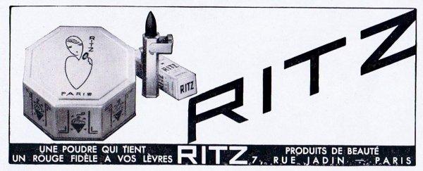 🌸 Ritz  💜 Les poudres 🌸