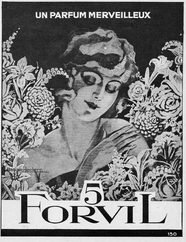🌸 Forvil ✿  5 🌸