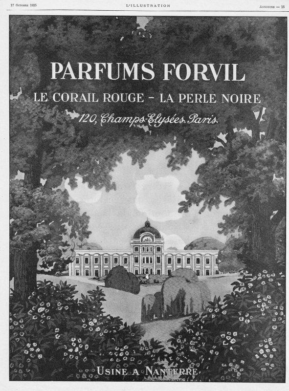🌸 Forvil  💜 multi parfums 🌸