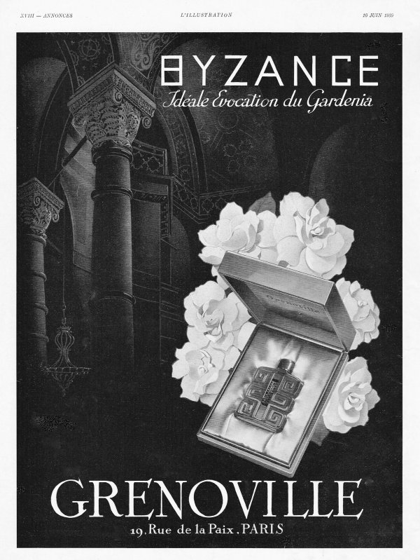 🌸 Grenoville ✿ Byzance 🌸