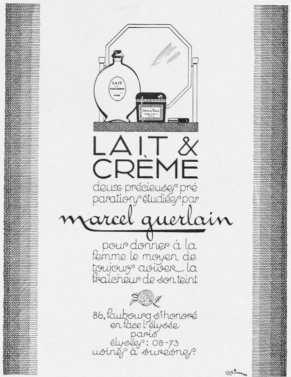 🌸 Guerlain Marcel 💜 multi parfums 🌸