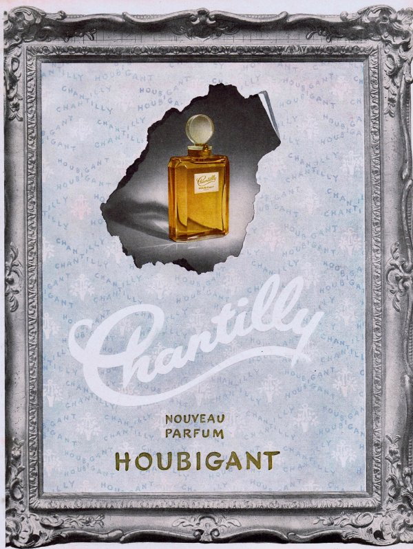 🌸 Houbigant ✿  Chantilly 🌸
