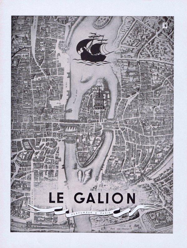 🌸 Le Galion 🌸