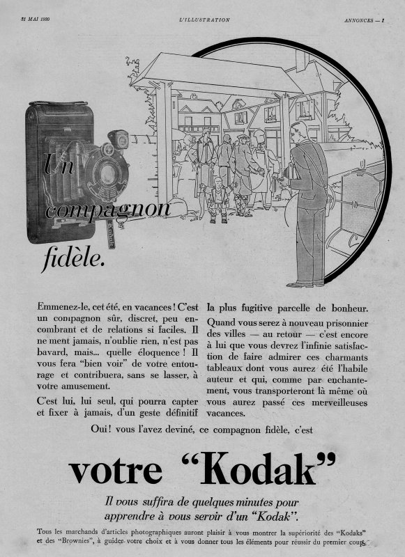 📷 Kodak 📷