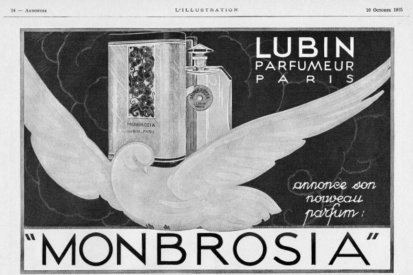 🌸 Lubin ✿ Monbrosia 🌸