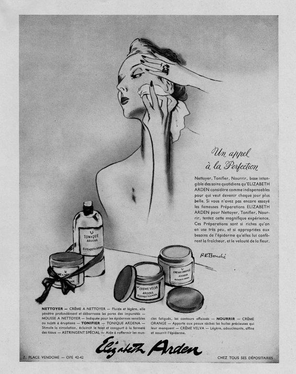 🌸 Arden Elizabeth 🧴  Crèmes de beauté pour le visage 🌸