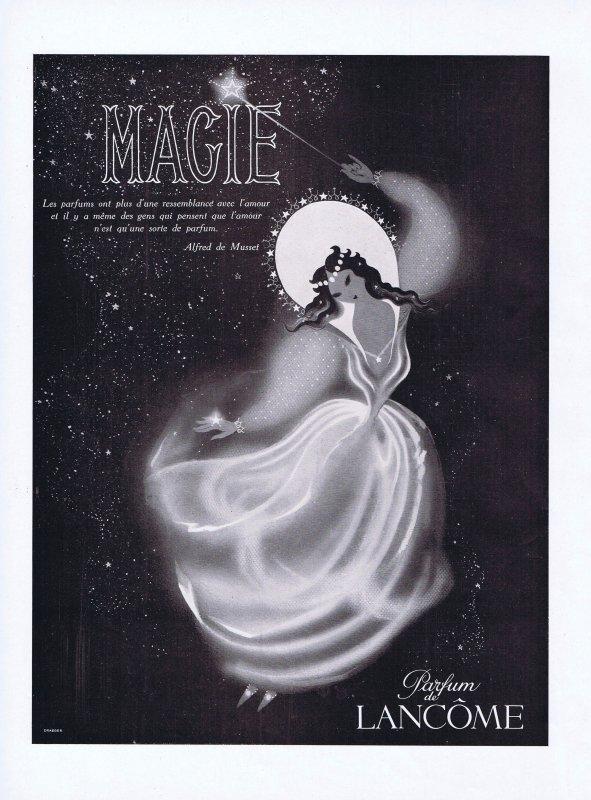 🌸  Lancôme ✿ Magie 🌸