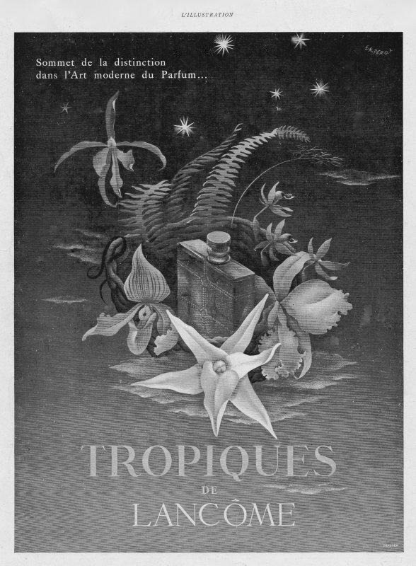🌸 Lancôme ✿ Tropiques 🌸