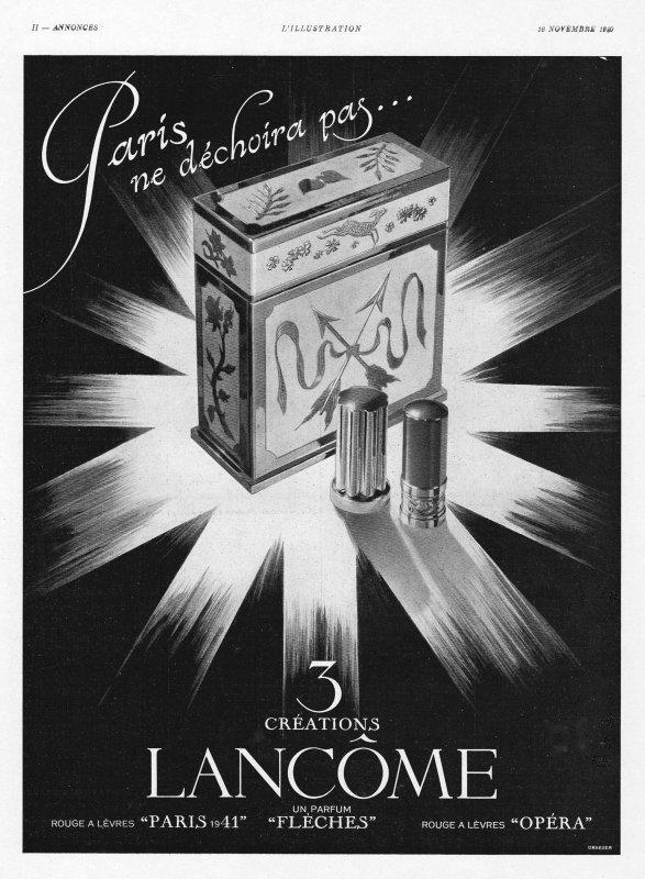 🌸 Lancôme  💜  multi parfums 🌸