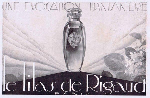 🌸 Rigaud ✿ Le Lilas 🌸