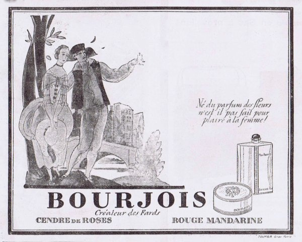 🌸 Bourjois ✿ Maquillage   🌸