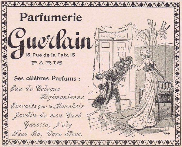 🌸 Guerlain  💜  multi parfums 🌸