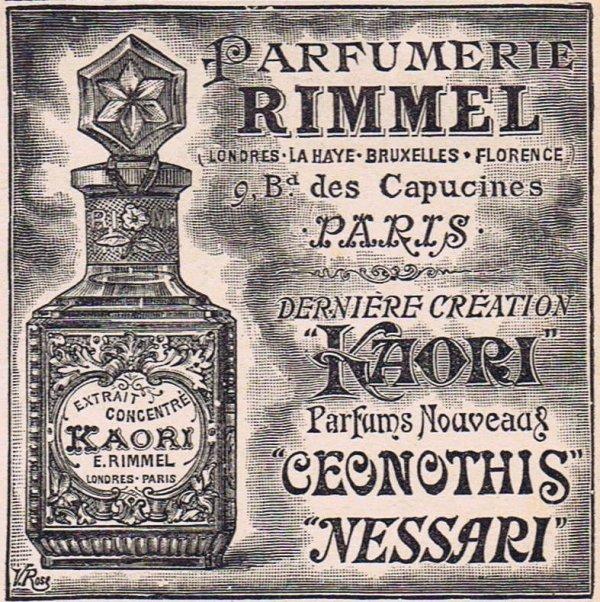 🌸 Rimmel  💜  multi-parfums 🌸