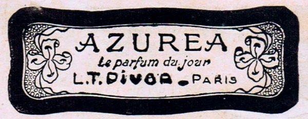 🌸 Piver L.T. ✿ Azurea 🌸