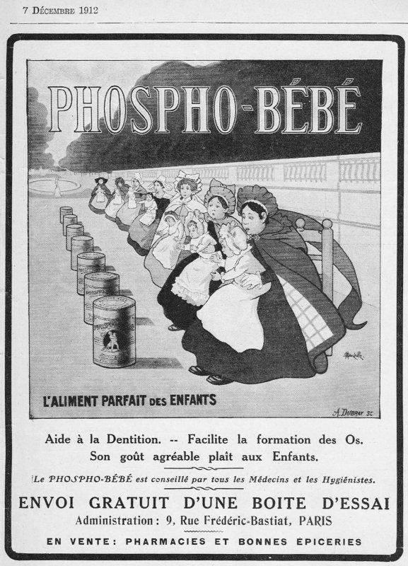 👶  Bébé  👶 Blédine 👶  Heubebert  👶  Phosphatine,  etc.👶