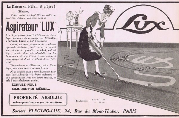 🧹 Les appareils ménagers  🧹 Diverses marques 🧹