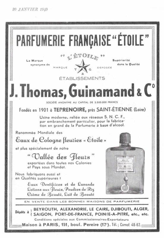 🌸 L'Etoile  💜  multi parfums 🌸