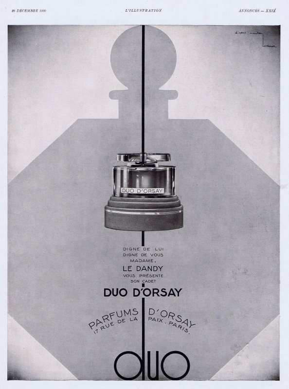 🌸 D'Orsay ✿  Duo D'Orsay 🌸