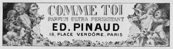 🌸 Pinaud ✿  Comme Toi 🌸