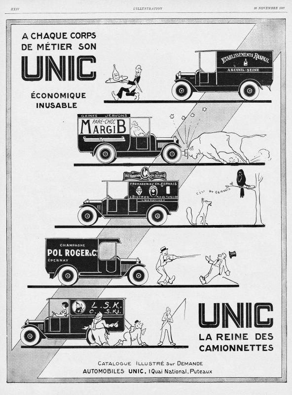 🚗 Automobile 🚗 Unic 🚗