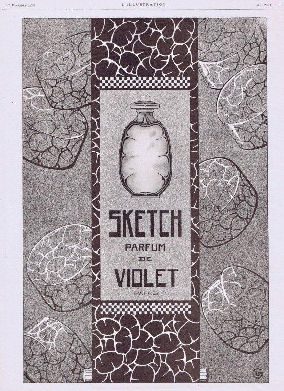 🌸 Violet ✿ Sketch 🌸