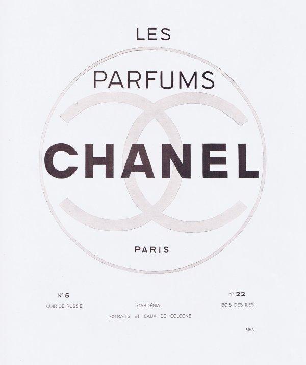 🌸 Chanel  💜  multi parfums 🌸