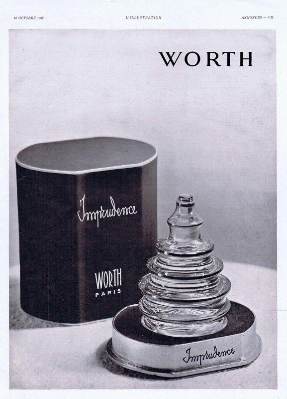 🌸 Worth ✿  Imprudence 🌸