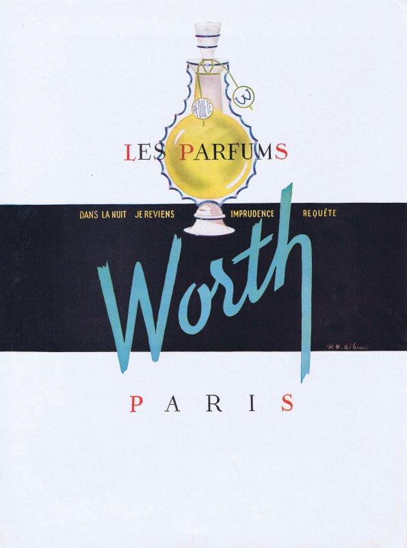 🌸 Worth  💜  multi parfums 🌸