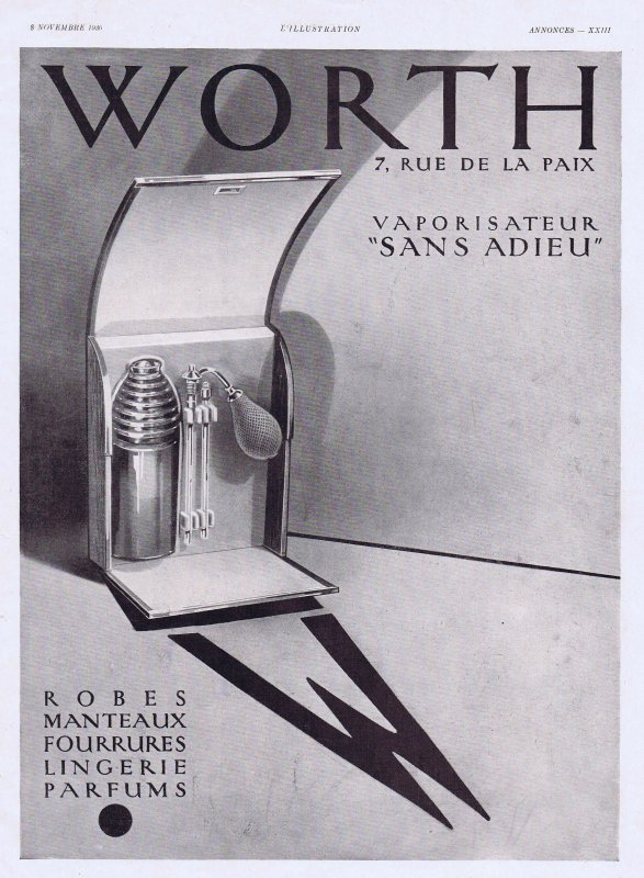🌸 Worth ✿ Sans Adieu 🌸