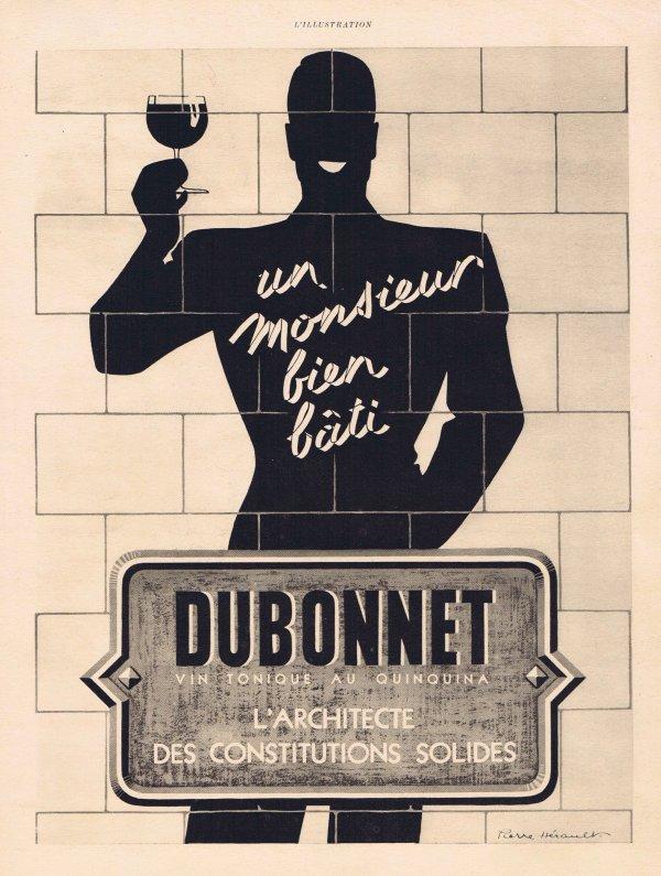 🍸 Boisson 💚  Dubonnet 🍸