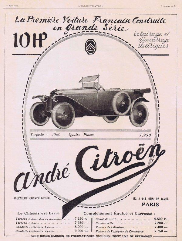 🚗 Automobile  🚗   Citroën 🚗