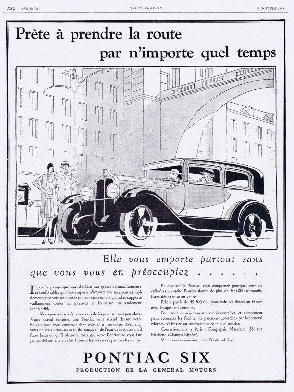 🚗 Automobile 🚗  Pontiac  🚗