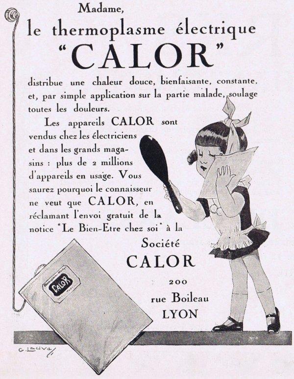 🧹 Les appareils ménagers  🧹 Calor  🧹