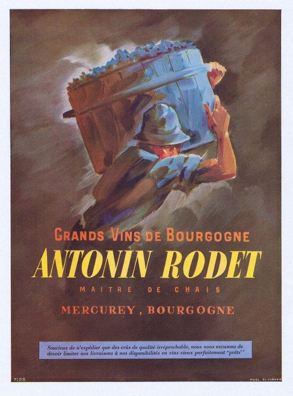 🍷  Boisson  💚   Bourgogne 🍷