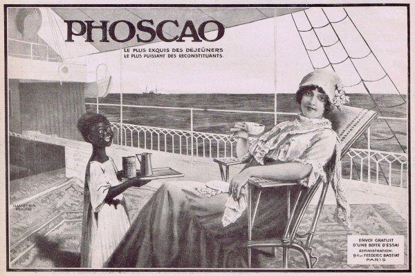 ☕ Boisson chocolatée  🍫  Phoscao ☕