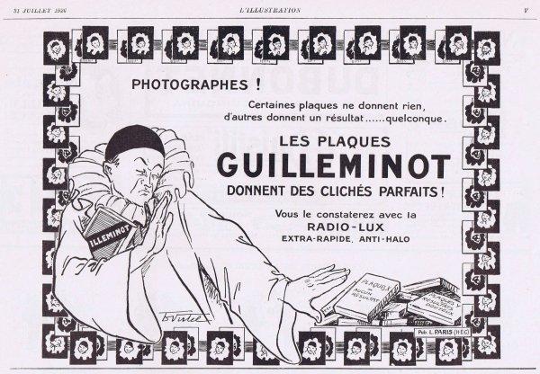 🎞  Photo Accessoires 🎞  Guilleminot 🎞