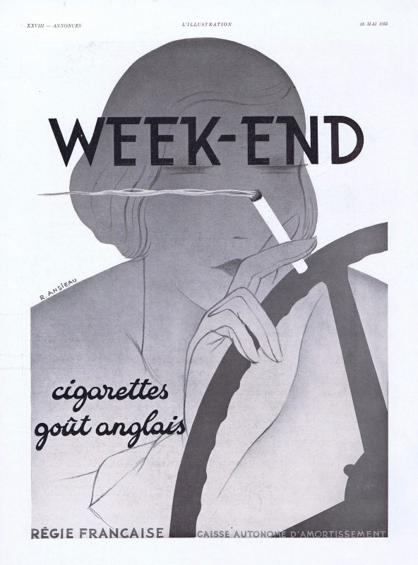 🚬 Tabac 🚬