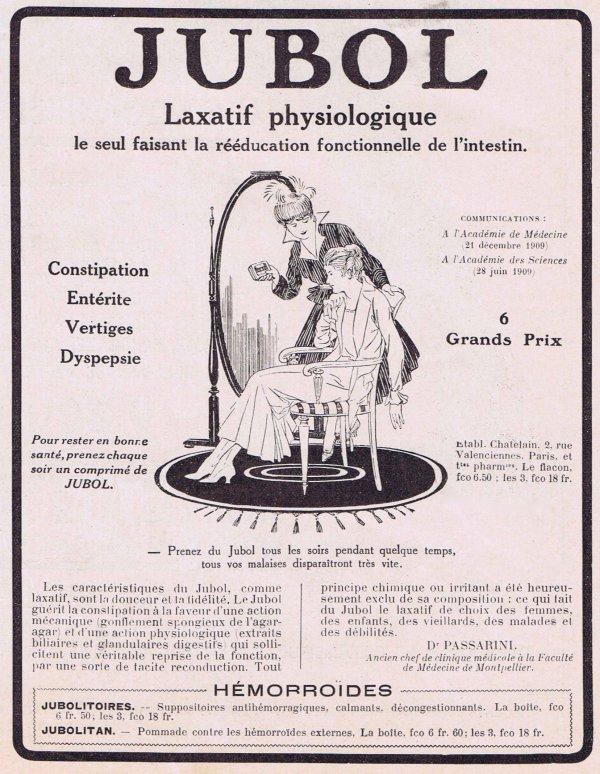 💊  Santé   💊 Jubol & Sinubérase  💊 soins pour l'intestin 💊