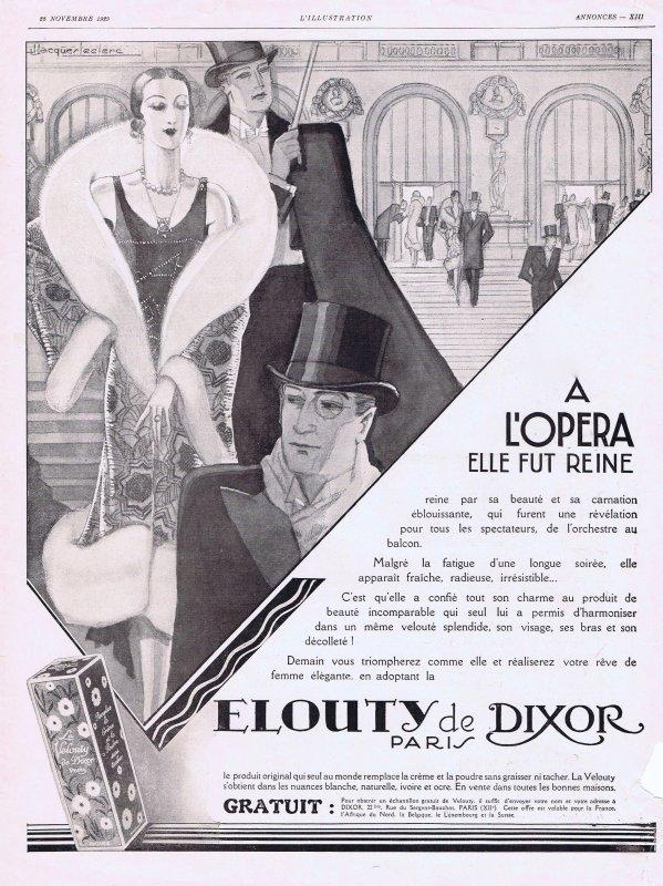 🧴  Crème La Velouty de la marque Dixor 🧴
