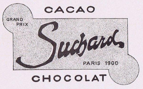🍫 Chocolat  🍫 Suchard 🍫