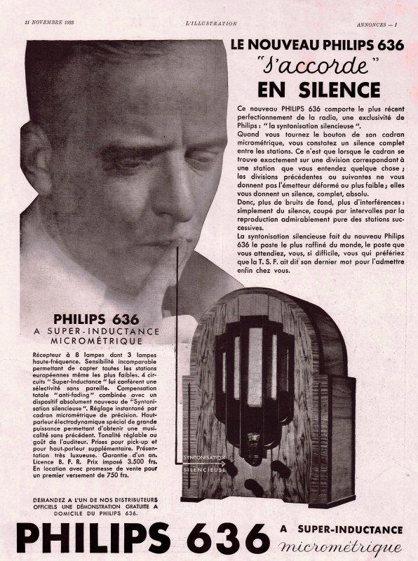 📻 Radio   Philips 📻
